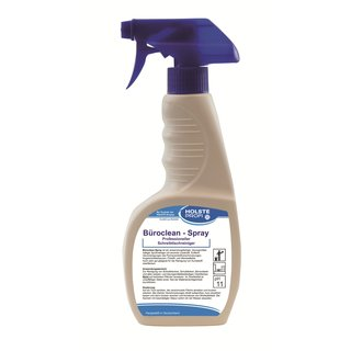 Büro-Clean Spray 500 ml