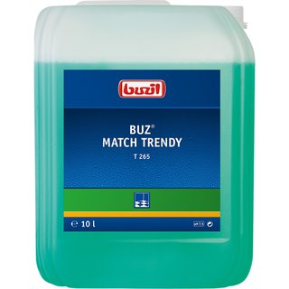 BUZ-Match Trendy 10 l