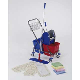 Cleaning Kit M 40 cm SOLID
