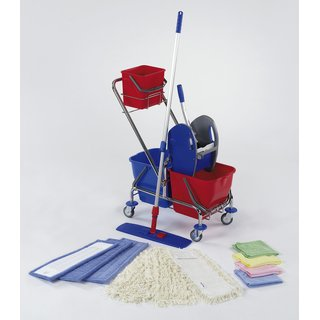 Cleaning Kit L 50 cm SOLID